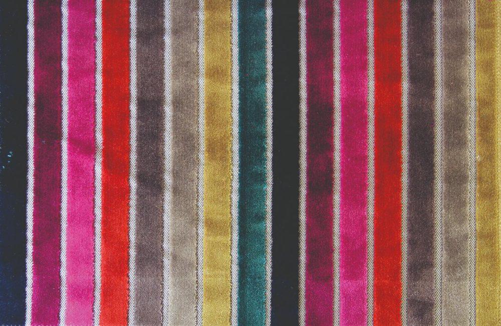 Collezione tessuti Contemporary Sisley SI01