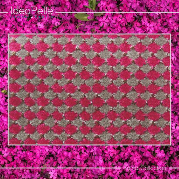 Copertina collezione tessuti Villet